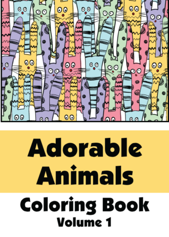 Adorable-Animals-Volume-1-Cover-01