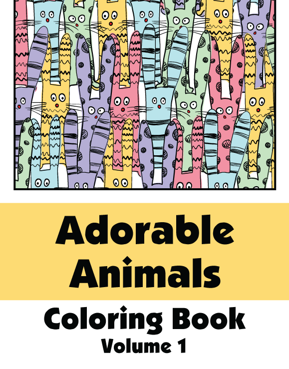 Adorable-Animals-Volume-1-Cover-01