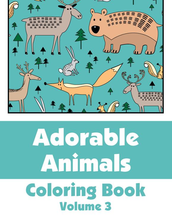 Adorable-Animals-Volume-3-Cover-01