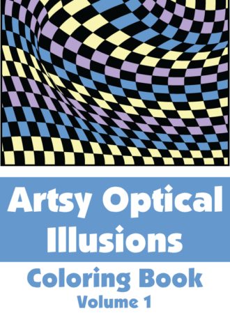 Artsy-Optical-Illusions-Volume-1-Cover-01