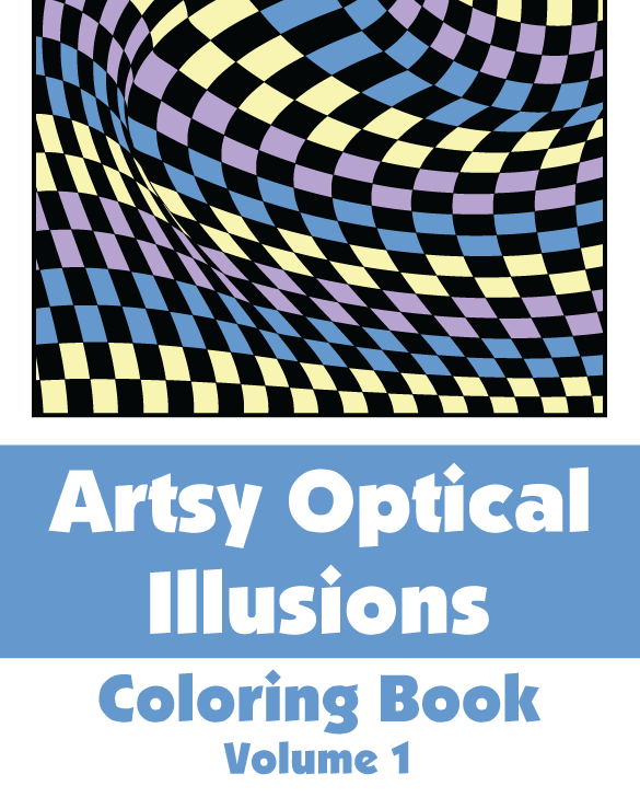 Artsy-Optical-Illusions-Volume-1-Cover-01