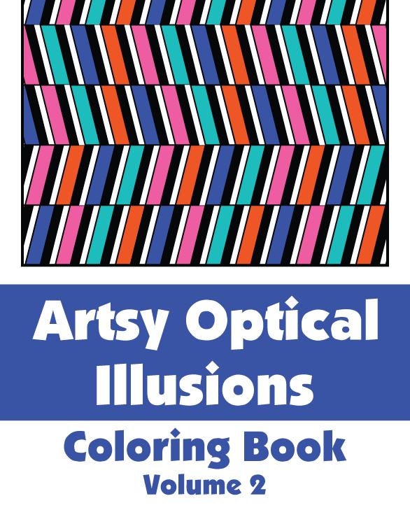 Artsy-Optical-Illusions-Volume-2-Cover-01
