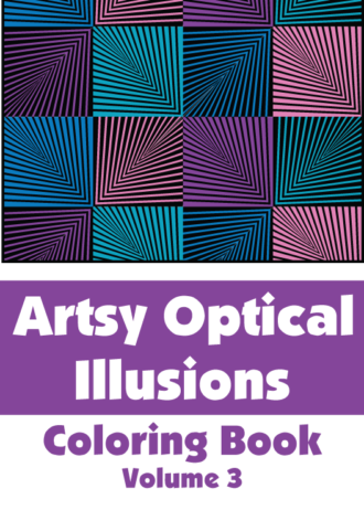Artsy-Optical-Illusions-Volume-3-Cover-01