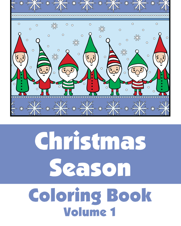 Christmas-Season-Volume-1-Cover-01
