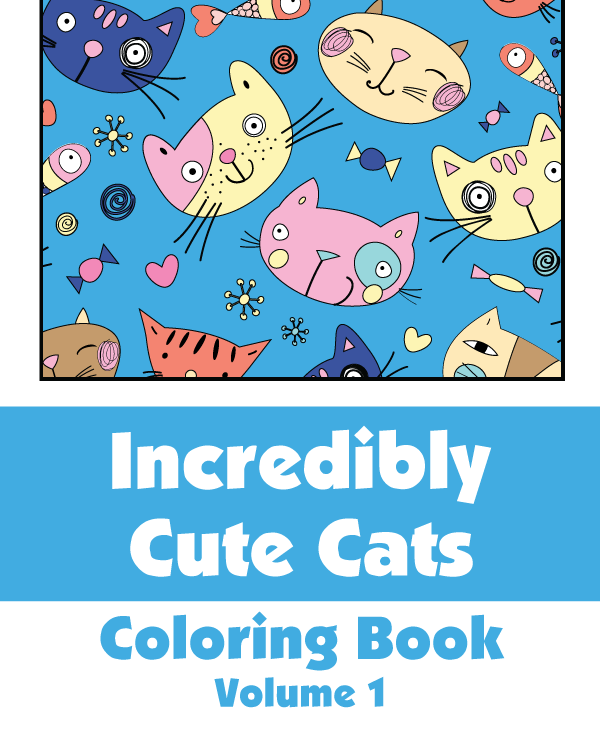 Incredibly-Cute-Cats-Volume-1-Cover-01