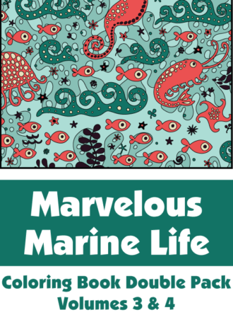 Marine-Life-Double-Pack-Volumes-3-4-Cover