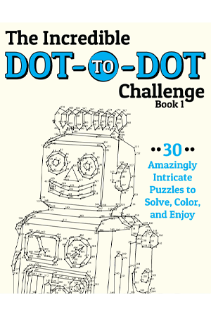 Dot to Dot Cover